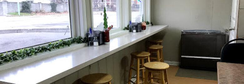 Crockpot Cafe