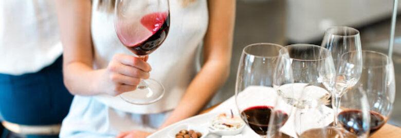 Great Estates Okanagan Wine Experience Centre
