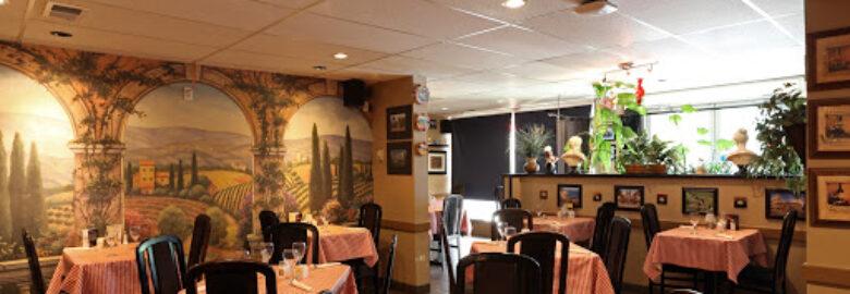 Greek House Restaurant