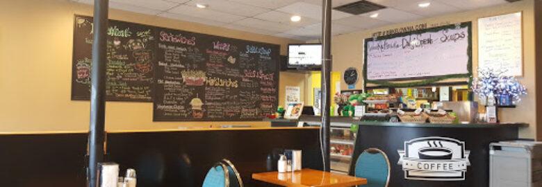Gulfstream Restaurant