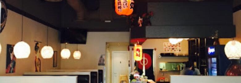 Kaiso Japanese and Thai Cuisine