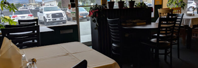 Komatsu Japanese restaurant
