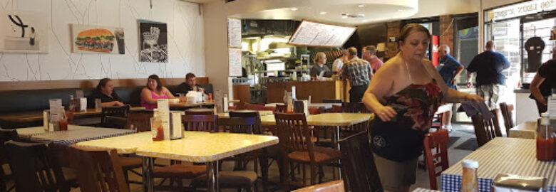 Little Hobo Soup & Sandwich Shop