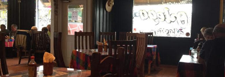 Los Jarros Mexican Restaurant