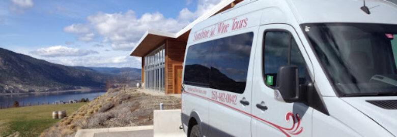 McKinney Wine Wagon Inc., Wine Tours Okanagan