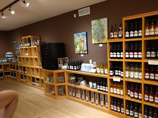 Okanagan Crush Pad Winery – home to Haywire, Narrative and Free Form wines.