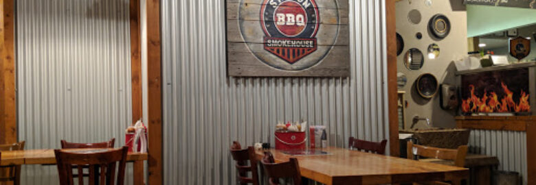 Station BBQ Smokehouse