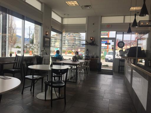 The Prague Café