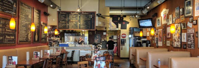 West Sakura Teriyaki Restaurant