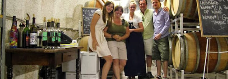 Wine Your Way Tours