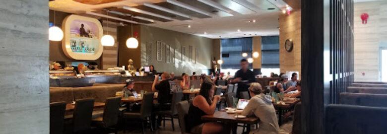 WrapZone Restaurant