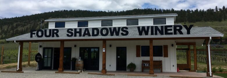 Four Shadows Vineyard & Winery
