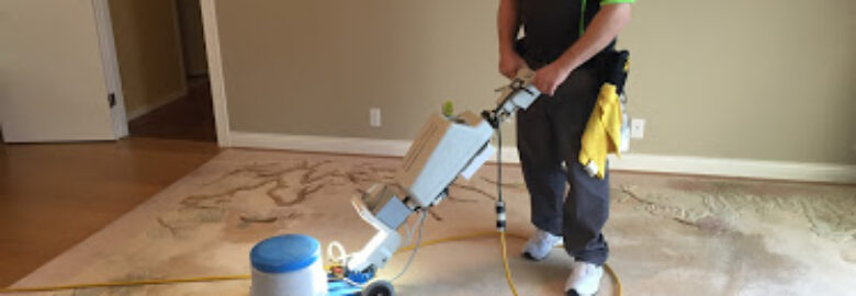 Oxy-Dry® Carpet Cleaning