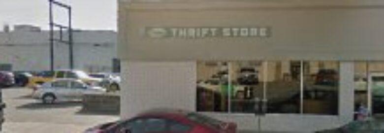 Kindale Vernon Thrift Store