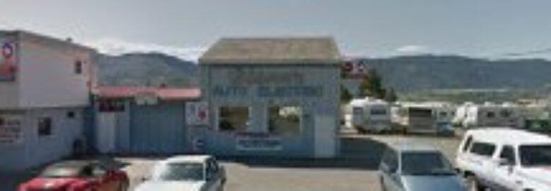 Glenn's Auto Electric Service