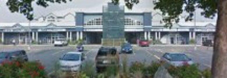 Deep Muscle Massage Centre