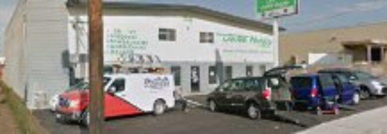 Europro Autohaus Ltd.