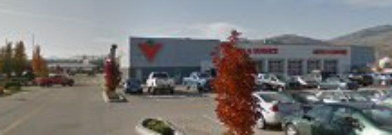 Canadian Tire Auto Service Centre