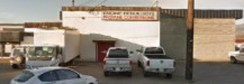 Treadpro Tire Centres Vernon (Dunbar Automotive)