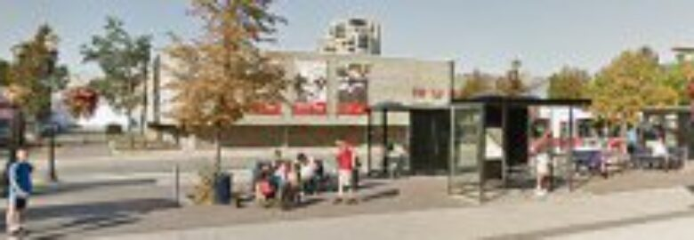 Central Okanagan Sports Hall of Fame Museum
