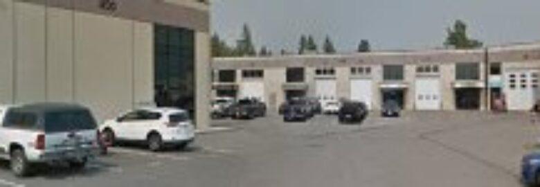 Okanagan Valley Petroleum Services Ltd