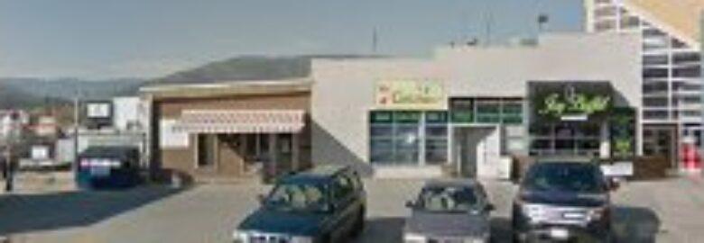 South Okanagan Millwork Ltd.