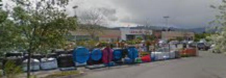 Canadian Tire Garden Centre