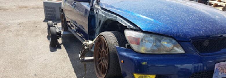 CSN Frank's Autobody Repair