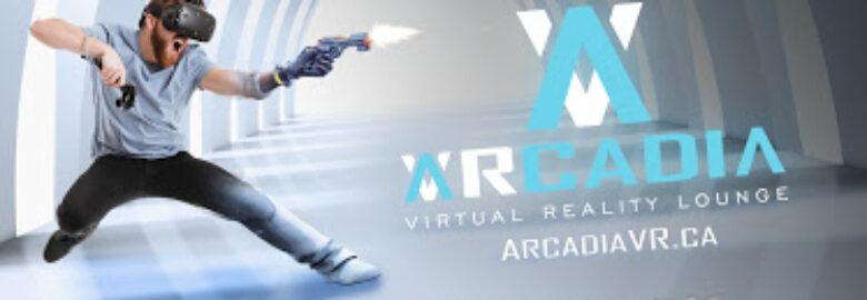 Arcadia Virtual Reality (VR) Lounge