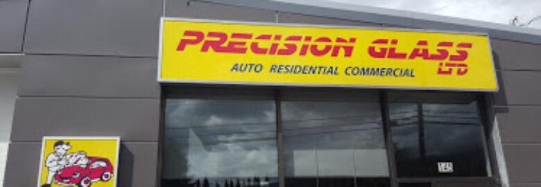 Precision Glass Ltd