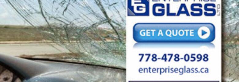 Enterprise Glass Ltd.