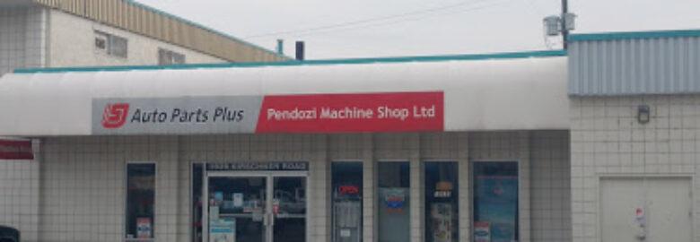 Pendozi Machine Shop Ltd