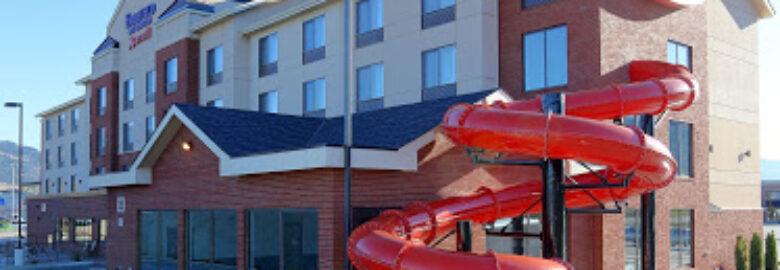 Fairfield Inn & Suites by Marriott Vernon