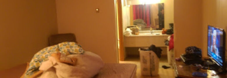 Hotel Penticton – Granada Inn