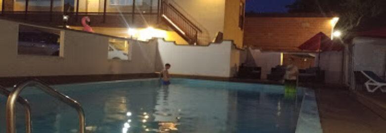 Tiki Shores Beach Motel Resort