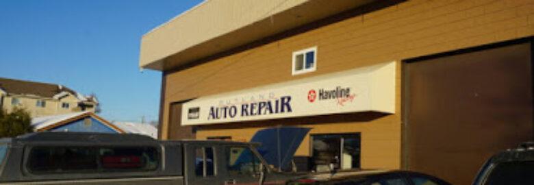 Rutland Auto Repairs
