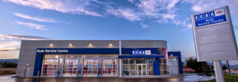 BCAA Auto Service Centre