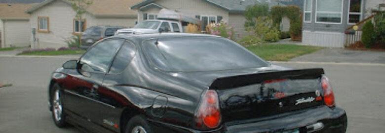 Tops Auto Repair