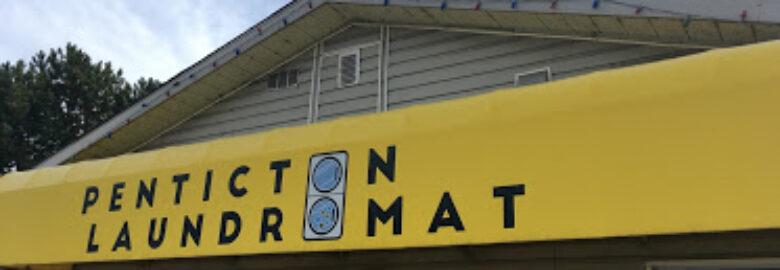 Penticton Laundromat