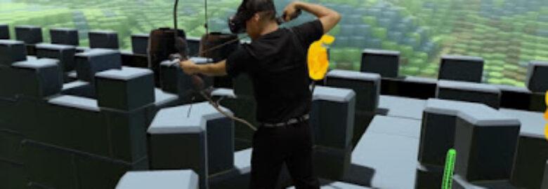 Penticton Virtual Reality Studio