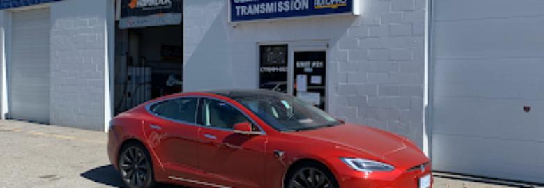 NAPA AUTOPRO – Glenn's Automotive & Transmission