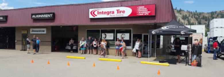 Integra Tire Auto Centre Kelowna