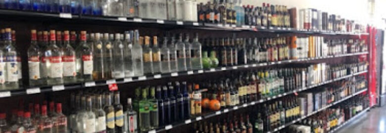 Longhorn Liquor Store