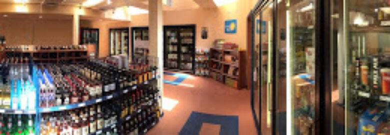 Lake Front Liquor Store