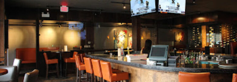Social 242 Lounge & Grill