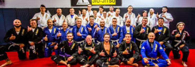 Alliance Jiu-Jitsu – Kelowna