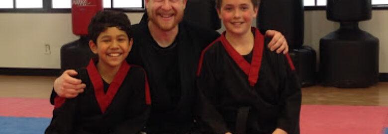 Breakthrough Martial Arts Vernon