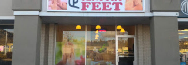 Century Feet Reflexology