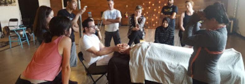 Raynor Massage School Canada