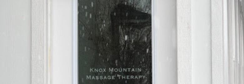 Knox Mountain Massage Therapy